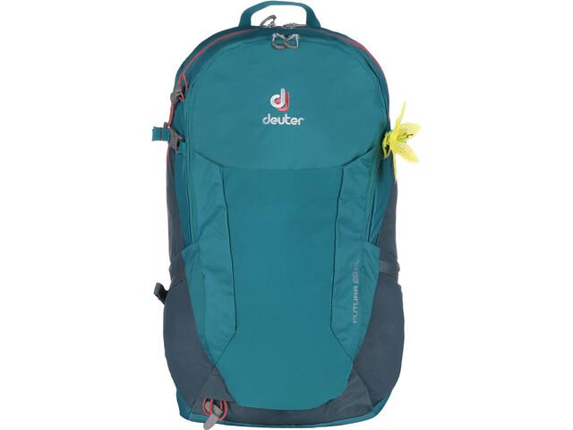 b5f33e580be99 Deuter Futura 26 SL Backpack Women petrol-arctic